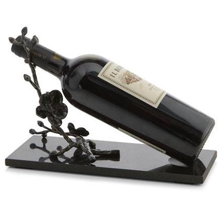 Michael Aram Black Orchid Wine Rest - (Waterford Michael Aram Garland)