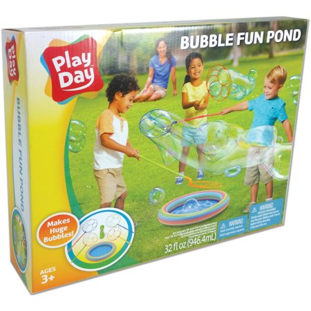 Playday Bubble Fun Pond