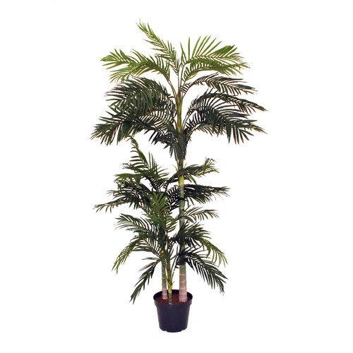 Flora Novara Artificial Golden Cane Areca Palm Tree