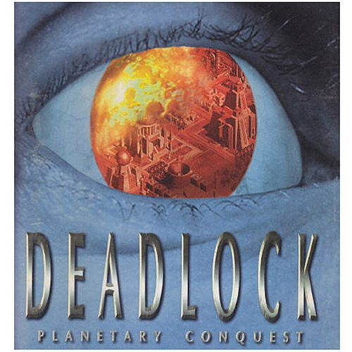 Tommo 58411007 Deadlock Planetary Conquest (PC) (Digital Code)