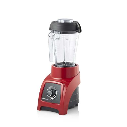 Vitamix S50 Red Blender