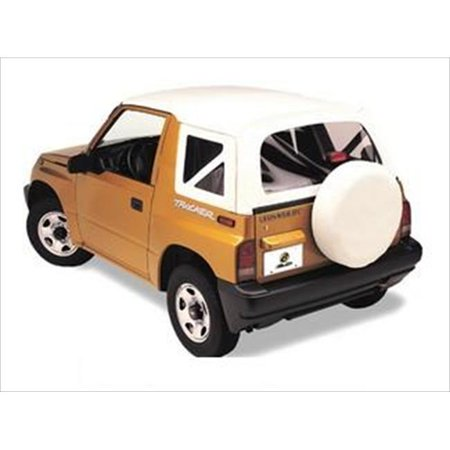Bestop 5136601 Replace A Top For Chevy And Geo Tracker & Suzuki Vitara, 1999 (Suzuki Vitara Jeep)