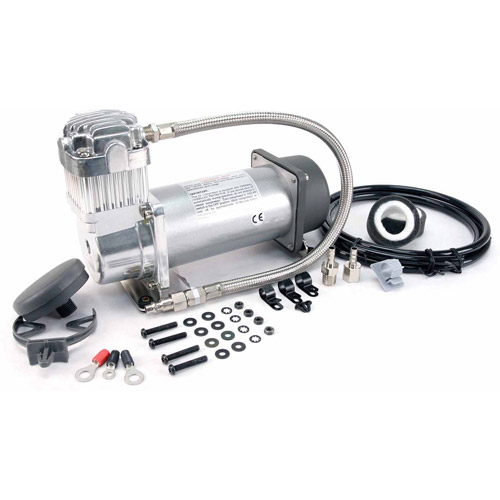 VIAIR 400H Hardmount Tire Inflator