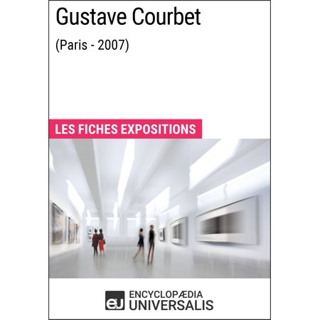 Gustave Courbet (Paris - 2007) - eBook