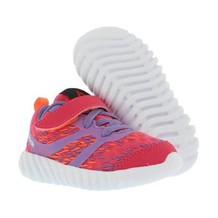 53123f590cd8 Reebok Twist Running Girl s Shoes Size 5 - Walmart.com