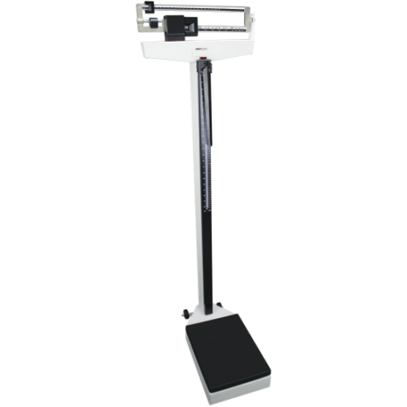 Adam Equipment MDW 200M, Mechanical Physician Scale, 440 lb x 0.2