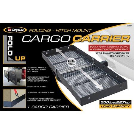 Roof Mount Boxes - CargoLoc 32501 2