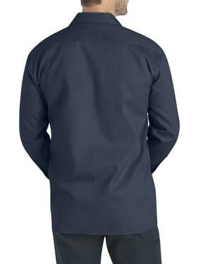 Long Sleeve Flex Twill Shirt