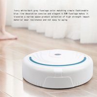 〖Follure〗Smart Robot Vacuum Cleaner Auto Floor Cleaning Toy Sweeping Sweeper