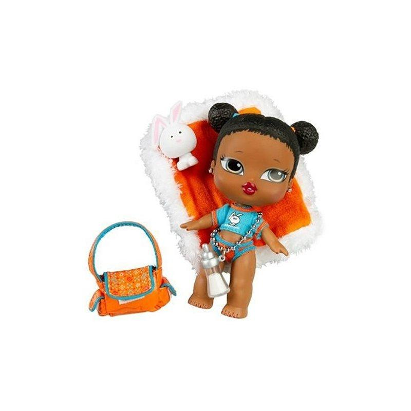 Bratz Babyz Doll Sasha by