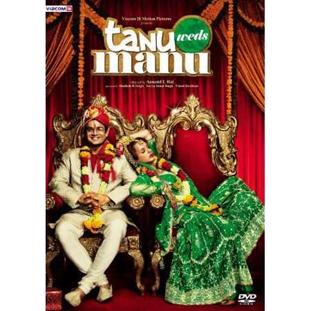 Tanu Weds Manu (Tanu Weds Manu Returns Old School Girl)