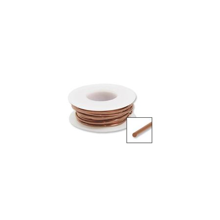 (Copper Dead Soft Wire Round 20 Gauge (20 Foot))