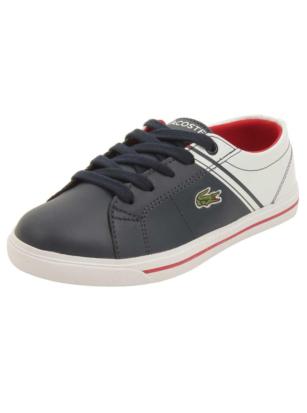 Lacoste Toddler Riberac 118 1 Sneaker