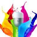 Xiaomi E26 Yeelight Wi-fi Dimmable RGB Color Changing LED Bulb