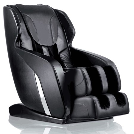 Series Massage Chair (Lifesmart eSmart Series Large Fitness and Wellness Zero Gravity Massage Chair with Multi Therapy Programming, Model 5100)