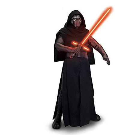 Star Wars: Episode VII The Force Awakens - Kylo RenTM 17 Inch Animatronic Interactive (Animatronics)