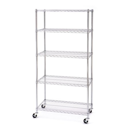 Shelving Systems Garage - 18
