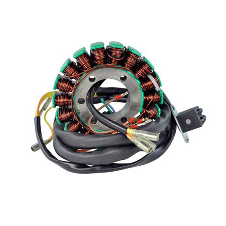Kimpex Atv And Utv Stator Polaris 285670 Oem 3089965 Aac Unit Wiring