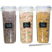 Cereal Container Sets