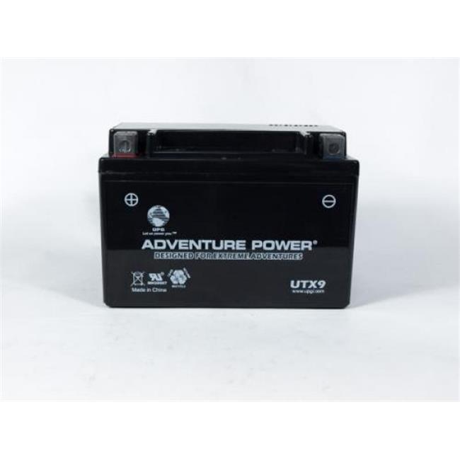 Ereplacements UTX9-ER Sealed Lead Acid Battery