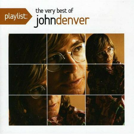 Playlist  The Very Best Of John Denver