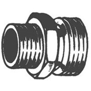 Plumb Pak PP850-50 Hose Adapter