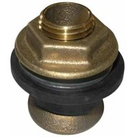 """American Standard 047005-0070A 2-1/4"""" X 1 1/4"""" Inlet Spud for Urinals"""