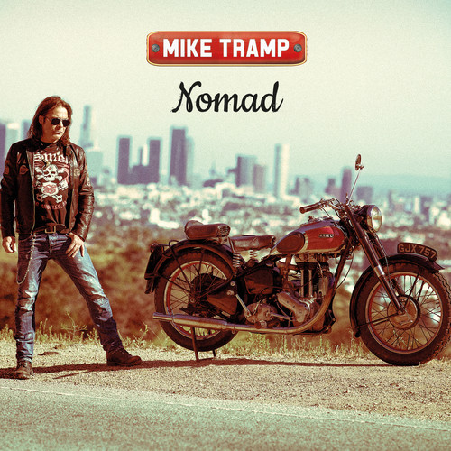 Mike Tramp Nomad [CD] by