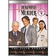 Diagnosis Murder: Season 5 PT. 1 by FIRST LOOK PICTURES