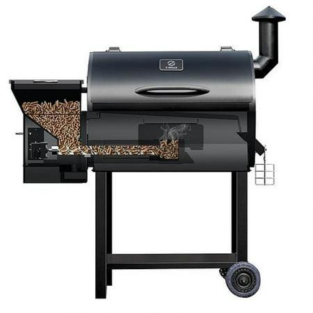 Z Grills 7002 Series XL Wood Pellet Grill