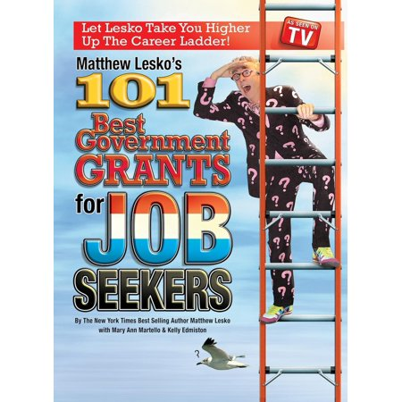 101 Best Government Grants For Job Seekers - (Best Linkedin Summary Examples For Job Seekers)