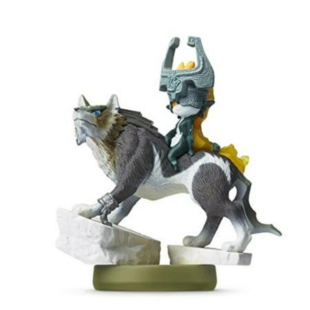 nintendo's legend of zelda series wolf link amiibo (Nintendo Toon Link Amiibo)