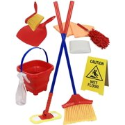 Toy Brooms