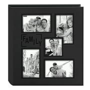 Pioneer Photo Albums Family Collage Frame Cover Large Photo Album