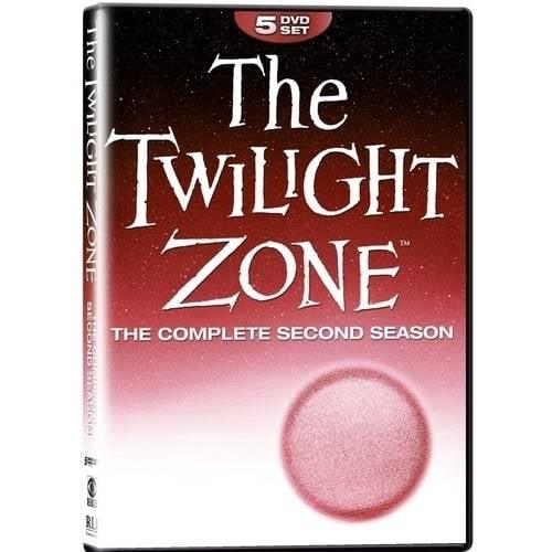 The Twilight Zone: Season 2 by Paramount