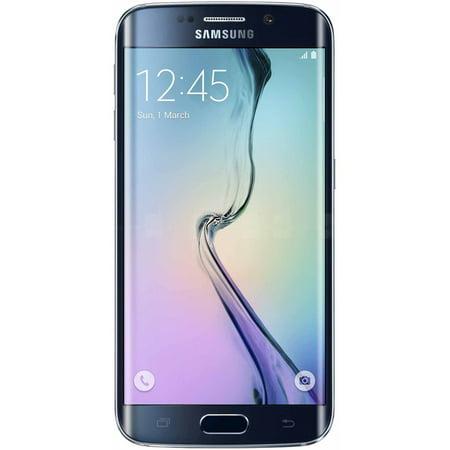 Samsung Galaxy S6 Edge G925 32GB GSM 4G LTE Octa-Core Smartphone (Unlocked)