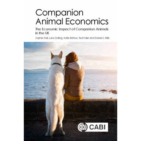 Companion Animal Economics  The Economic Impact Of Companion Animals In The Uk