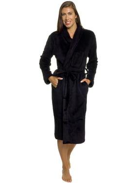 Womens Robes - Walmart com