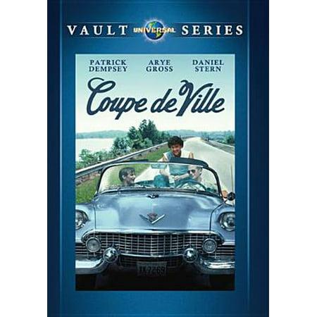 Coupe De Ville (DVD) - Halloweentown Online Movie