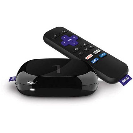 Refurbished Roku 1 Streaming Player