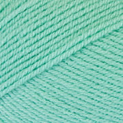 Mary Maxim Trendy Baby Yarn - Green