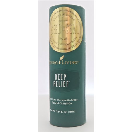 Young Living Deep Relief Essential Oil Roll-On 10