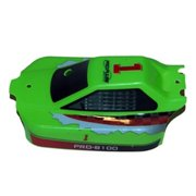Megatech Megapro Green Buggy Body Top