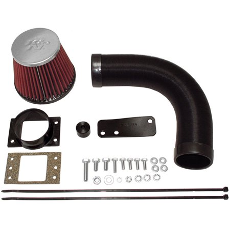 K&N 57-0070 57i High Performance International Intake Kit