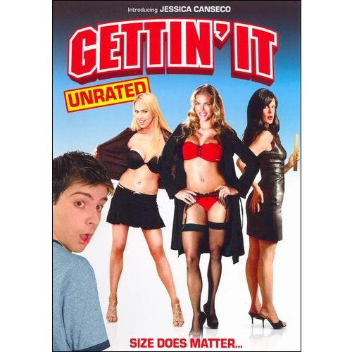 Getting' It (Unrated)