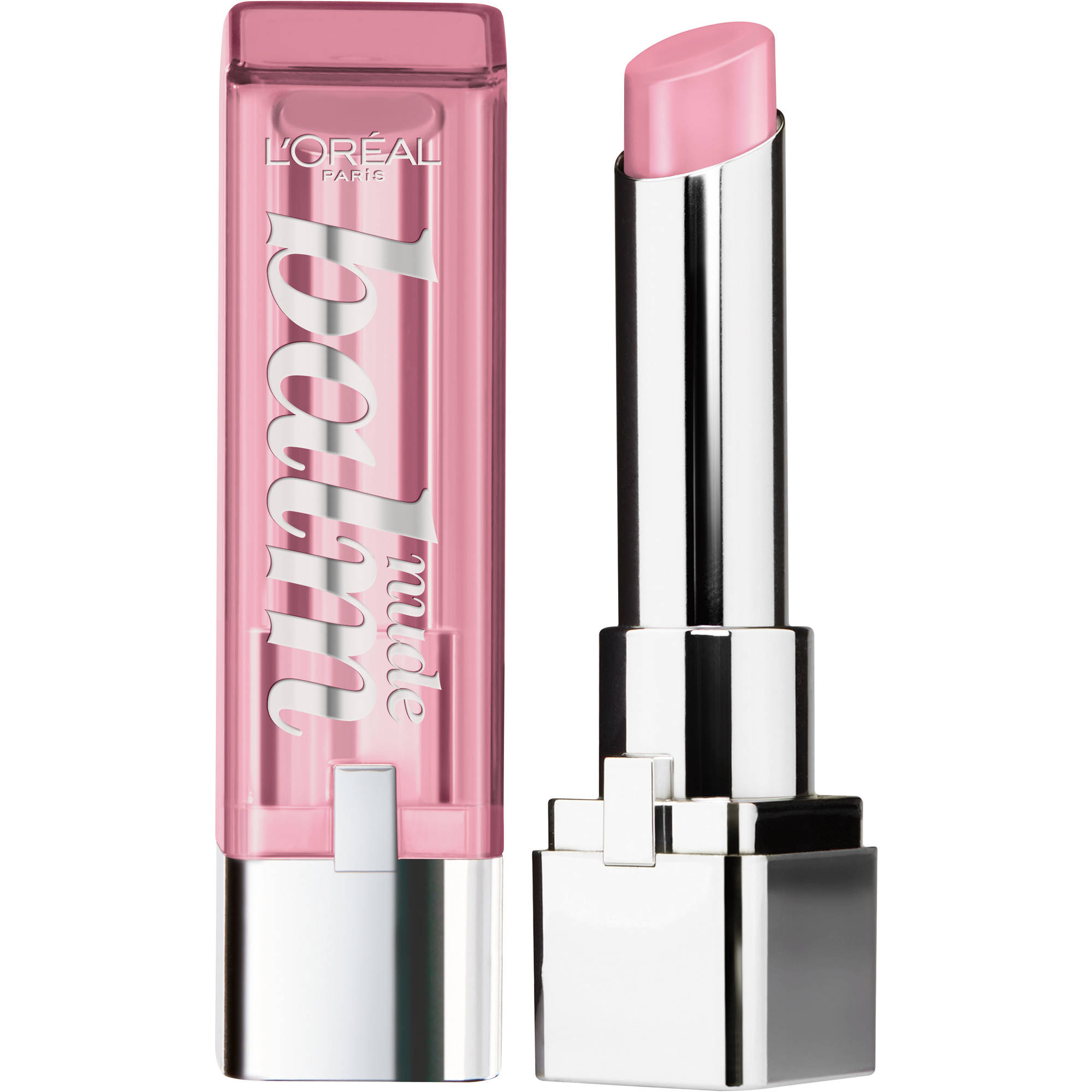 L'Oreal Paris Colour Riche Lip Balm, Pink Satin