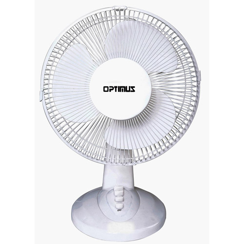 """Optimus 10"""" Stylish Personal Fan"""
