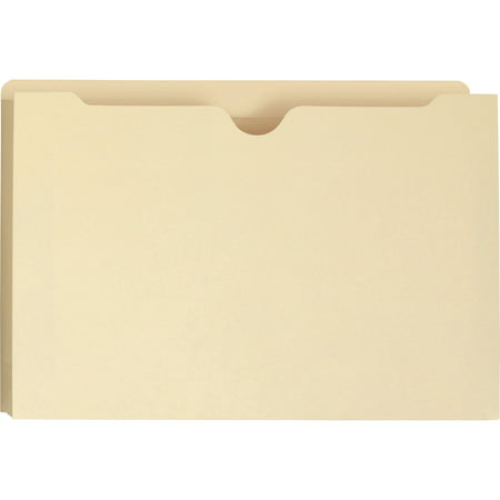 2 Inch Expansion File - Smead File Jacket, 2