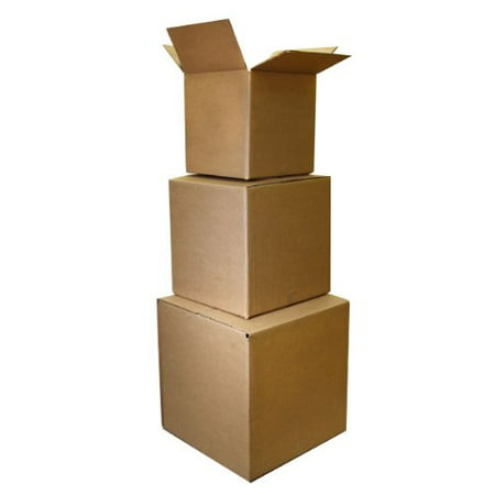 24x24x24'' Shipping/Moving Box - 1 Box Included, 24x24x24'' Shipping Box By The Boxery (Moving Box 24x24x24)