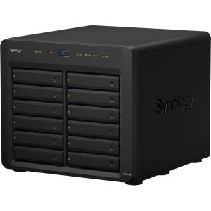12BAY NAS DISKSTATION DS3617XS DISKLESS